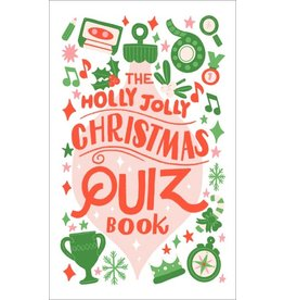 Books The Holly Jolly Christmas Quiz Book
