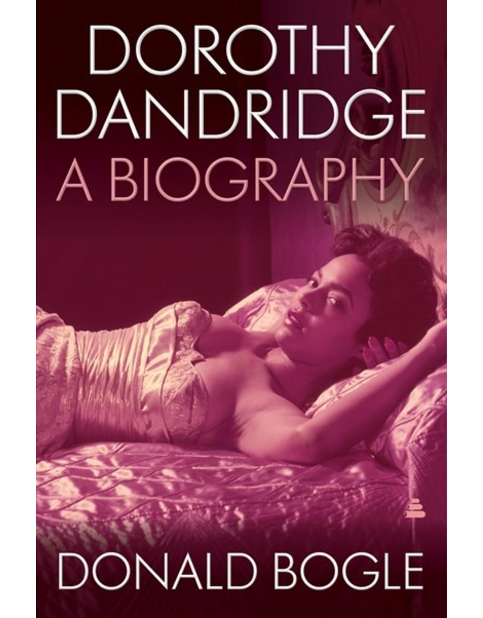 Books Dorothy Dandridge : A Biography by Donald Bogle