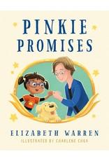 Books Pinkie Promises by Elizabeth Warren