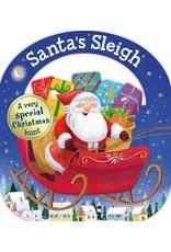 Books Santa's Sleigh: A Very Special Christmas Hunt