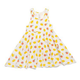 Egg Egg Iona Dress