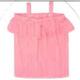 Hudson Hudson Pink Shirt