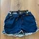 AG Jeans AG Frayed Pull