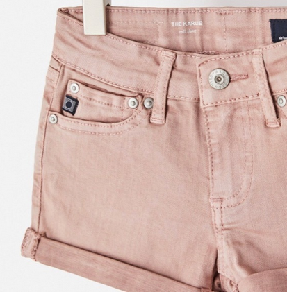 AG Jeans AG Denim Shorts