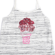 Egg Egg Paige Tank Top