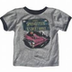 Rowdy Sprouts Vintage Tee Bruce Springsteen
