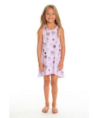 Chaser Little Mermaid Tank Dress