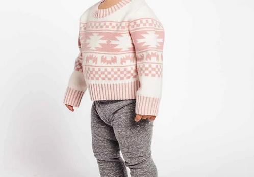 Miki Miette Sugarland Sweatshirt