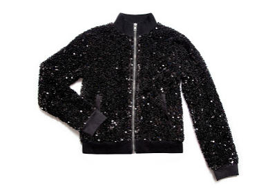 Mia New York Mia Sequin Jacket