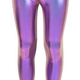 Lola and the Boys Metallic Foil Leggings