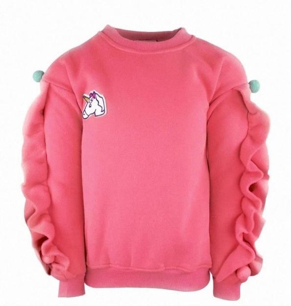 Lola and the Boys Unicorn Sweatshirt