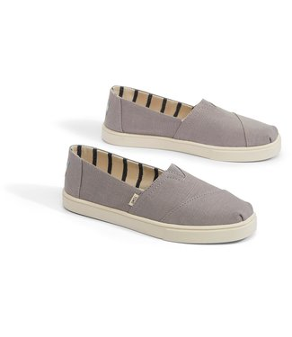 Toms Grey Slip-on