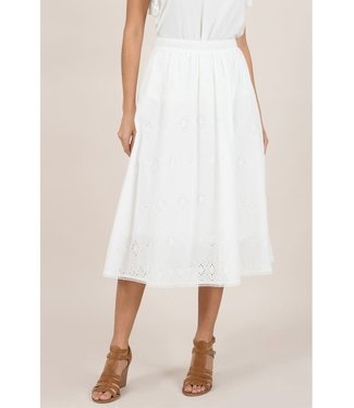 Molly Bracken Midi Skirt