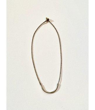 Entoto Artillery Necklace