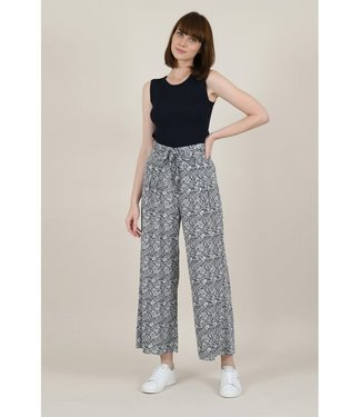 Molly Bracken Printed Pants