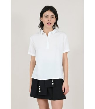 Molly Bracken Polo Shirt