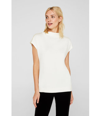Esprit Stretch Top with Glittering Tape
