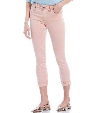 KUT Jeans Crop Straight - AMY