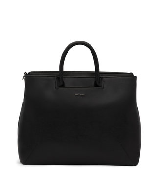 Matt & Nat KINTLA Tote - Black