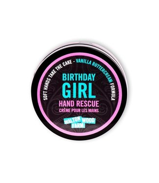 Walton Wood Farm Birthday Girl Hand Cream