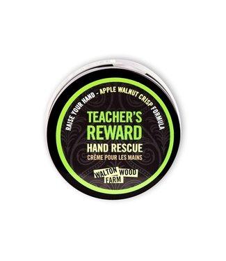Walton Wood Farm Teacher's reward Hand Cream