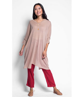 Pink Martini Sweater Dress/Top