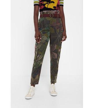 Desigual Cargo Pants
