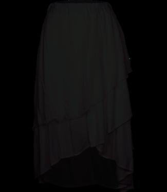 M Made in Italy Black Skirt