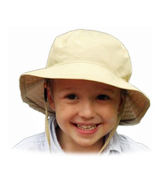 Puffin Gear Solar Nylon Child Camp Hat