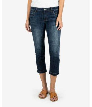 KUT Jeans Crop Straight Leg - Lauren