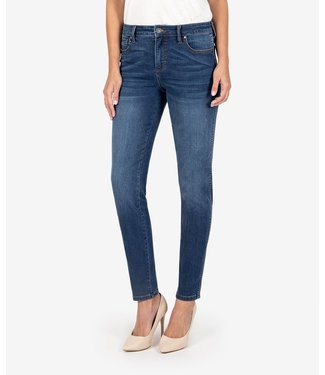 KUT Jeans High Rise Skinny - Diana