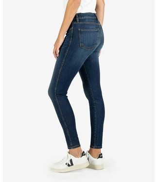 KUT Jeans High Rise Skinny - Connie