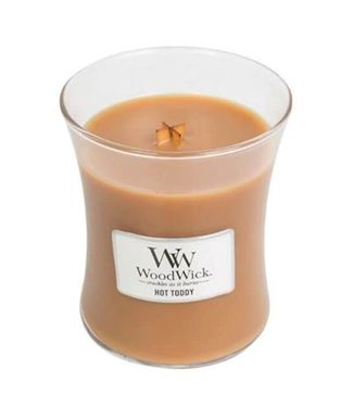 Wood Wick Candle - Hot Toddy
