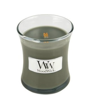 Wood Wick Candle - Frasier Fir