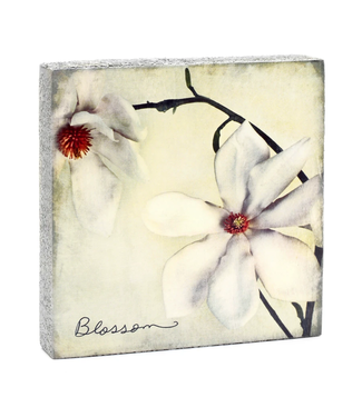 Cedar Mountain Art Block - Blossom