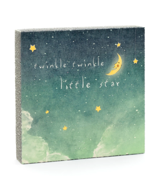 Cedar Mountain Art Block - Twinkle Twinle
