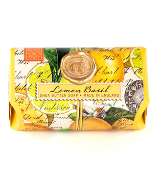 Michel Design Lemon Basil