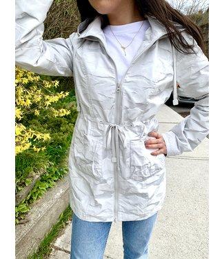 Point Zero Rain Jacket
