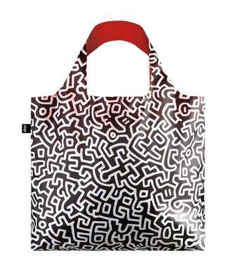 Loqi Untitled  Bag