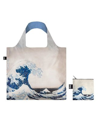Loqi The Great Wave Bag