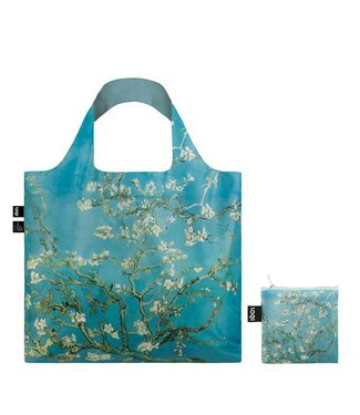 Loqi Almond Blossom Bag