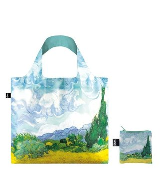 Loqi A Wheat Field Bag