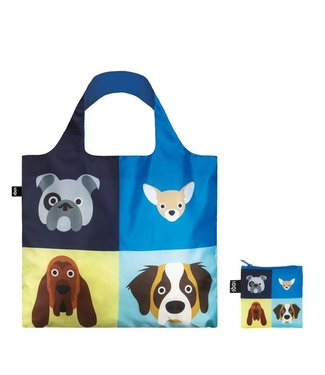 Loqi Dog Bag