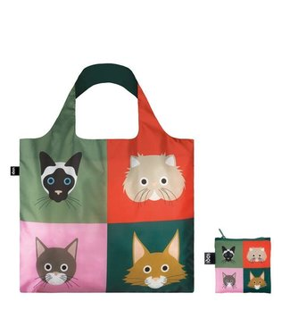 Loqi Cat Bag