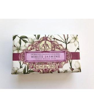 White Jasmine Soap