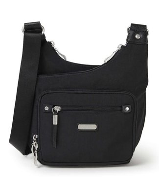 Baggallini RFID Cross City Bag