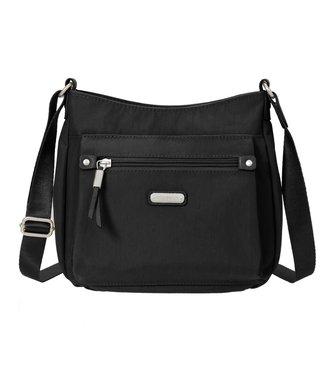 Baggallini Crossbody Uptown bag w/ RFID wristlet