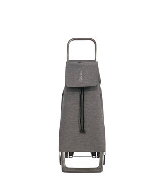 Rolser Small Shopping Cart - Grey