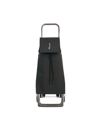 Rolser Small Shopping Cart - Black