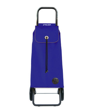 Rolser Shopping Cart - Blue